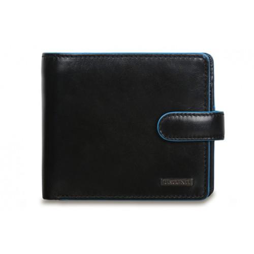 Бумажник  Visconti ALP86 Black
