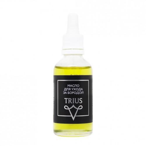Trius - Масло для ухода за бородой 50 мл