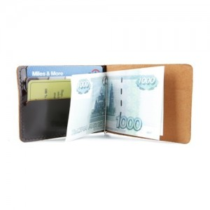 Зажим для денег RELS ОКЛИ-В-2 74 0585