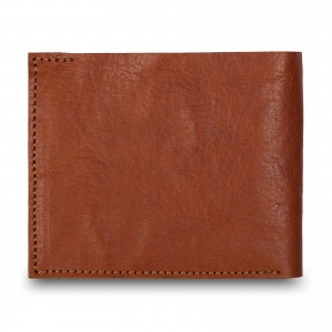 Бумажник Ashwood Leather 2001 Tan
