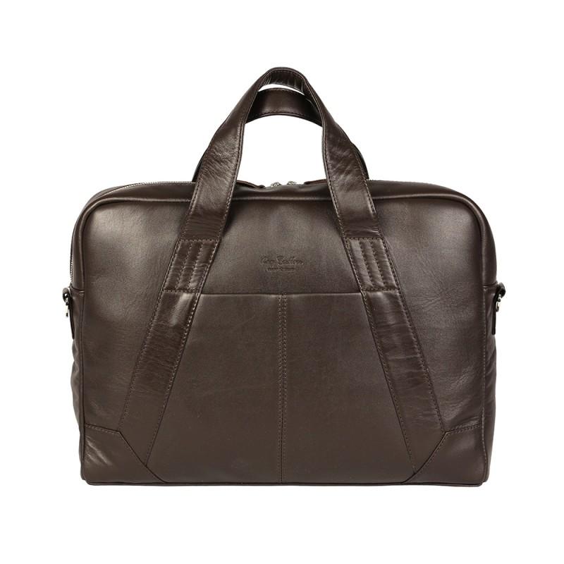 Деловая сумка Groningen Dark Brown