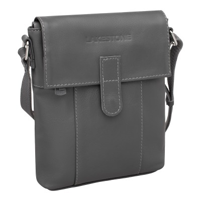 Мужская сумка через плечо Monkton Grey