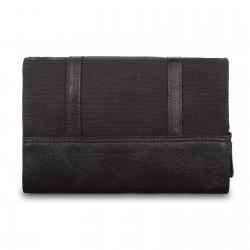 Несессер Ashwood Leather 7010 Dark Brown