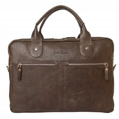 Мужская сумка Fratello brown (арт. 1014-84)