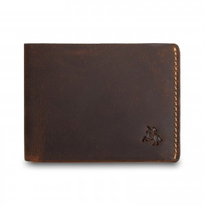 Бумажник Visconti RW49 Dollar Oil Tan