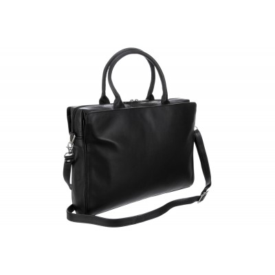 Деловая сумка Visconti Ollie 18562 Black