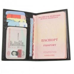 Обложка на паспорт RELS Candy 72 1271