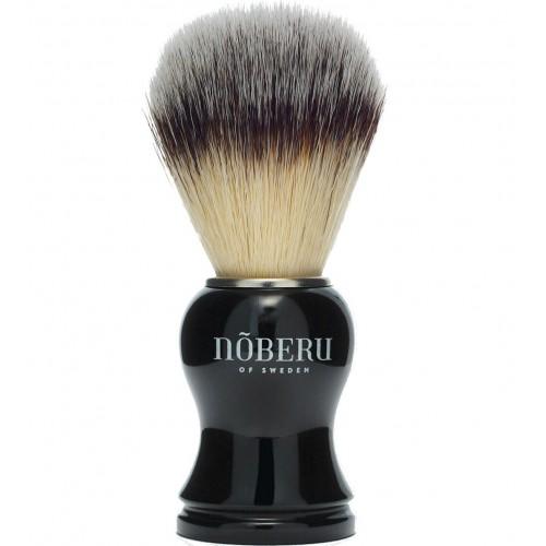 Noberu of Sweden Synthetic Shaving Brush - Синтетический помазок