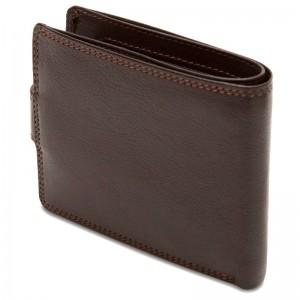 Бумажник Visconti HT9 Sloan Choco