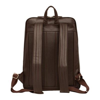 Кожаный рюкзак мужской Vinny Brown