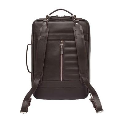 Мужской рюкзак-трансформер Lakestone Banister Brown