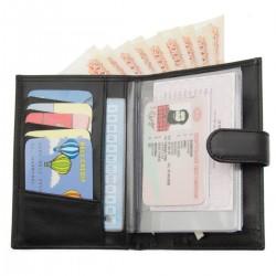 Бумажник водителя RELS Highlander 70 1289
