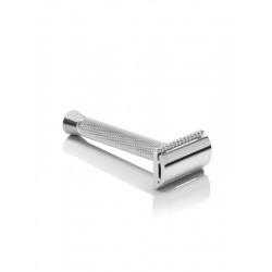 Solomons Beard Razor - Т-образная бритва Хром