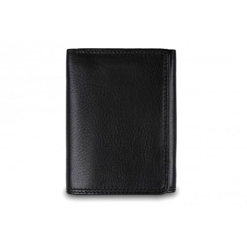 Бумажник Visconti HT18 Compton Black