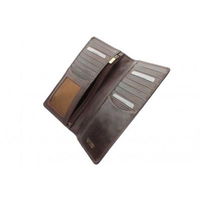 Бумажник  Visconti TSC45 Brown
