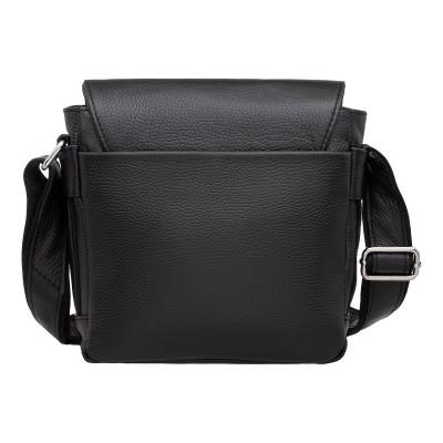 Мужская сумка через плечо Norton Black