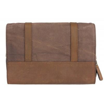 Несессер Ashwood Leather 7010 Mud