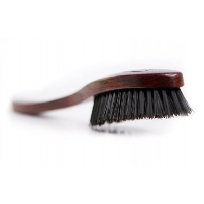 Solomon`s Beard Brush - Щетка большая для бороды с ручкой