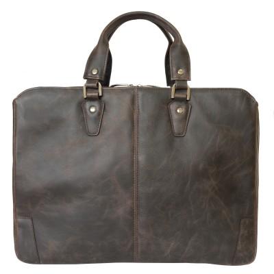 Мужская сумка  Belmonte brown (арт. 1002-02)
