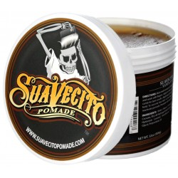 Suavecito Original Hold Pomade - Помада для укладки волос средней фиксации 907 гр