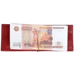Зажим для денег RELS Дарси 74 0201