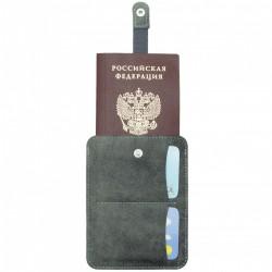 Чехол для паспорта RELS Rackham Loft 72 1397