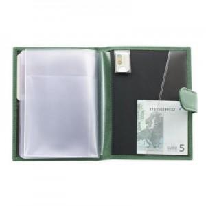 Бумажник водителя RELS Олимп-х 70 0203