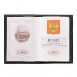 Обложка на паспорт RELS Опра Интер 72 0085