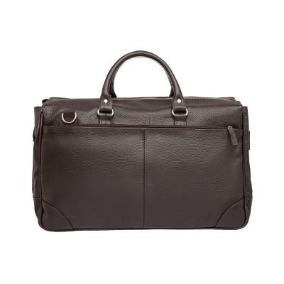 Дорожно-спортивная сумка Lakestone Benford Brown