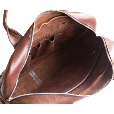 Мужская сумка Fratello black (арт. 1014-01)
