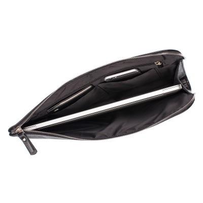 Папка для ноутбука Lakestone Bampton Black