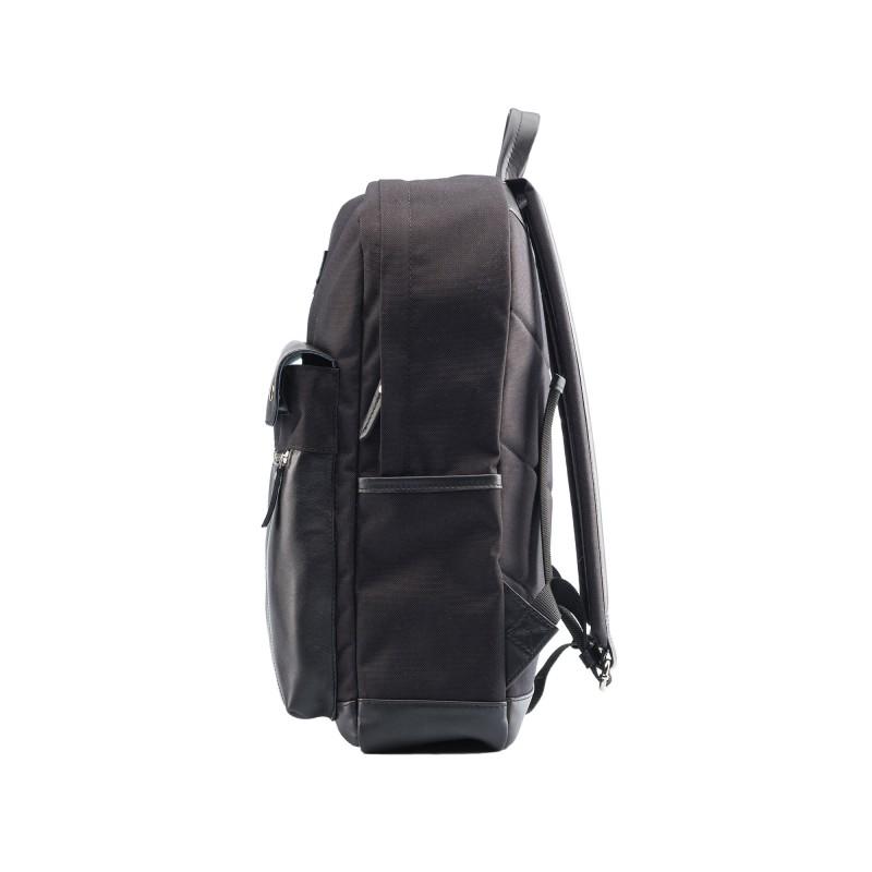 02bbf022968c Мужской рюкзак Bergen Black - купить в Москве с доставкой по всей ...