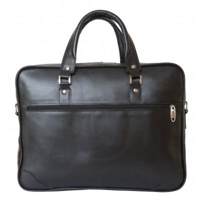 Мужская сумка Teotti black (арт. 1009-01)