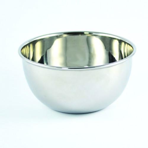 Metzger Stainless Streel - Чаша для бритья Sb-10245