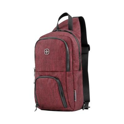 Рюкзак на одно плечо WENGER 605030 (объем 8 л, 19Х12Х33 см)