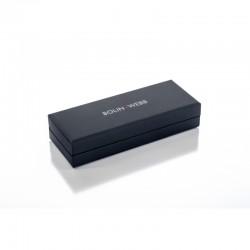 Bolin Webb X1 - Бритва серый графит, Gillette Fusion