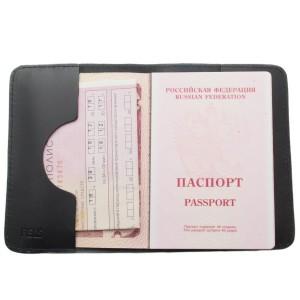 Обложка на паспорт RELS Alabama Western 72 1377