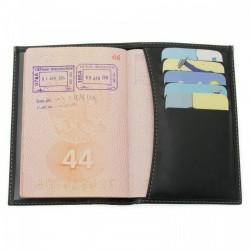 Обложка на паспорт RELS Mall Wild 72 1156