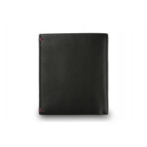 Бумажник  Visconti AP61 Black/Orange