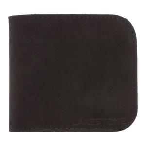 Мужское портмоне Lakestone Upper Black