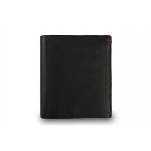 Бумажник Visconti AP61 Black/Burgundy