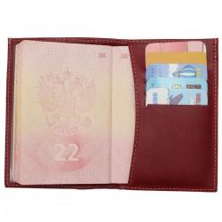 Обложка на паспорт RELS Mall Wild 72 1524