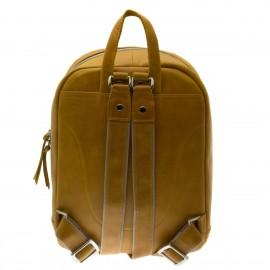 Мужской рюкзак из натуральной кожи RELS Spider Wild 84 1385