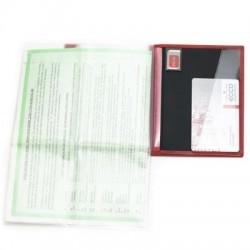 Бумажник водителя RELS Олимп 70 0037