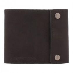 Мужское портмоне Lakestone Stane Black