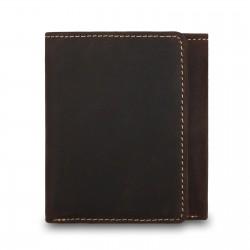 Бумажник Visconti 700 Apache Oil brown