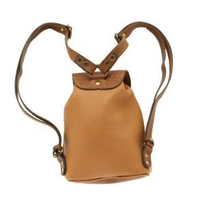 Кожаный рюкзак мужской RELS Colibri 84 1076
