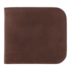 Портмоне Lakestone Upper Brown