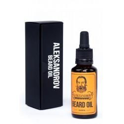 Aleksandrov Beard Oil Sunrise - Масло для бороды Восход 30 мл