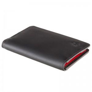 Бумажник Visconti VSL31 Crossbow Black/Red